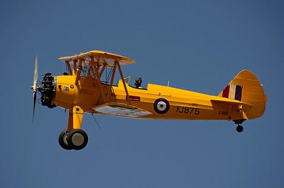 Princeton, BC 2012 Airshow