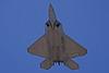 5116 F22 Raptor bottomside