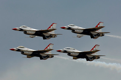 USAF Thunderbirds Collection
