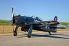 419 Grumman F8F Bearcat anaglyph