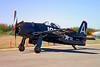 451 Grumman F8F Bearcat anaglyph