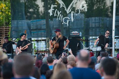 Flying Dog Violent Femmes