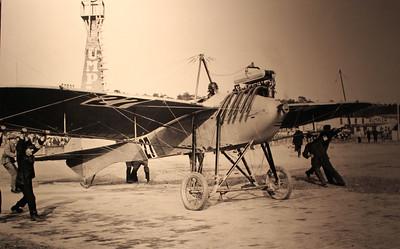 Boeing Museum of Flight - Their Image - October 2014