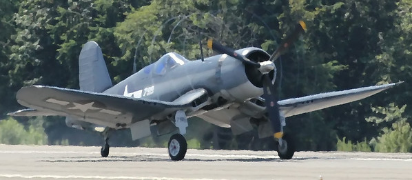 Crop with Oil - Corsair at FHC Skyfair July 2014