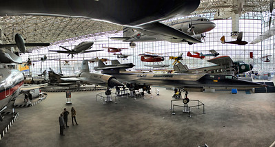 Boeing Museum of Flight - October 2014