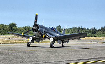 Nice Corsair Pic at FHC July 2014