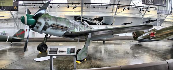 FW 190 Dora   very rare.