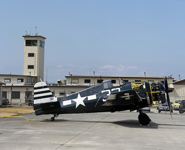 Hellcat July 2013 at the FHC