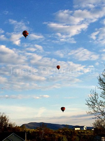3 over Shen Co fairgrounds - 5/11/15