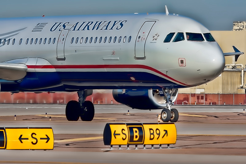 A321 Powered by The V2500