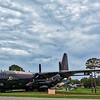 AC-130 Spectre Gunship. Hurlburt Field, Florida