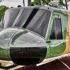 UH-1P Huey. Hurlburt Field, Florida