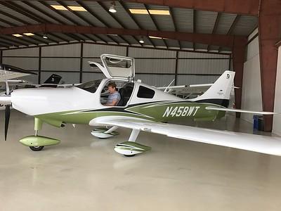 Cessna TTx (001)