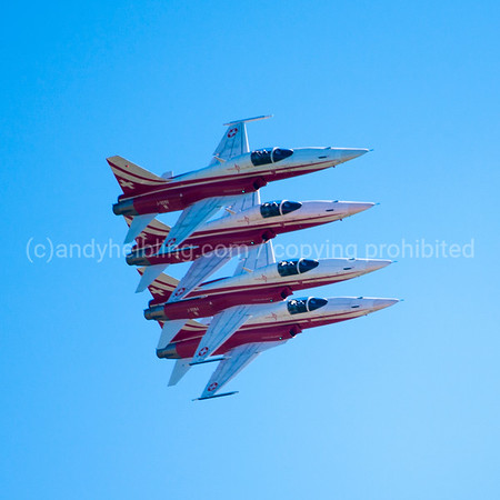 Swiss Air Force Public Day 19.10.2013