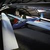 Hanger @ The Long Mynd, Church Stretton, Shropshire, UK