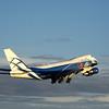 AirBridge B747-400F, ANC