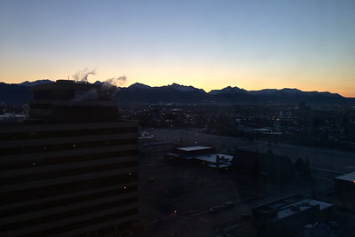 09:10 in Anchorage