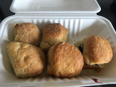 Callie's Hot Little Biscuits