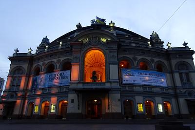 National Opera
