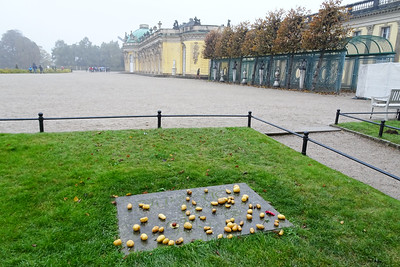 Grab Friedrichs des Großen