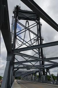 Memorial Bridge to Kittery, Maine