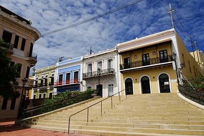 Plaza de la Barandilla