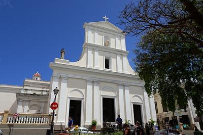 Catedral de San Juan Bautista