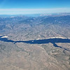 Blue Mesa Reservoir near Gunnison, CO.