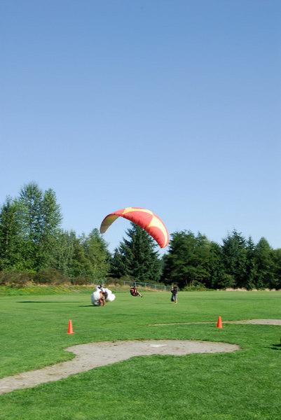 Grouse Mountain Flyin 2006