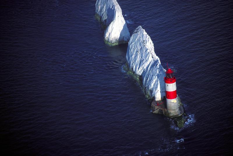 Needles Lighthouse - Isle of Wight