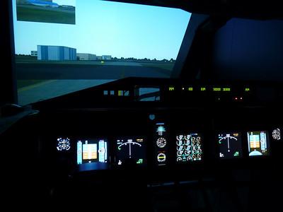 KLM Aeroclub Sims