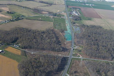 301 Bypass rejoins old 301.