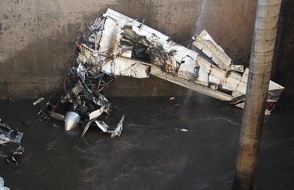 N144PG crash
