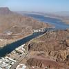 Colorado River Parker, AZ - Parker Dam