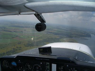 Mossel Fly In
