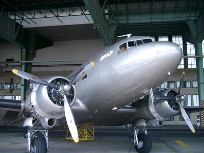 Tempelhof fly in 2008, René Bins pics