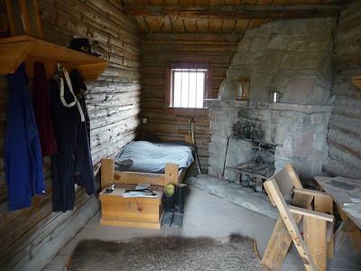 Fort Casper