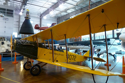 "Curtiss ""Jenny"""
