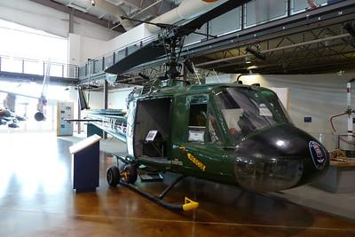 """UH-1L """"Huey"""""""