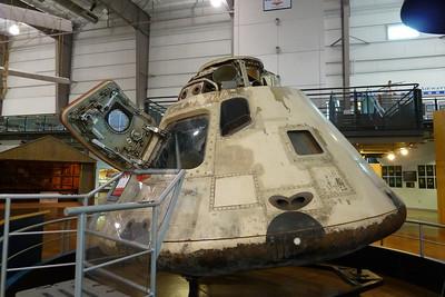 Apollo 7 Module