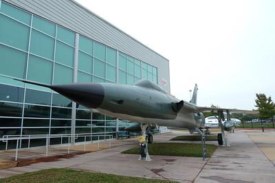 """F-105 """"Thud"""""""
