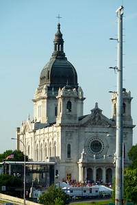 Basilica of St. Mary