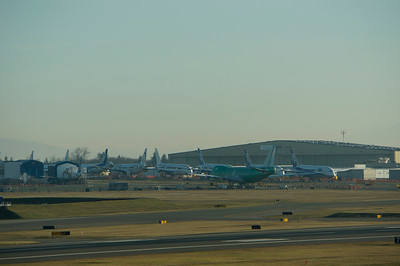 B787s and B747-8F