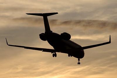 SkyWest - CRJ 200