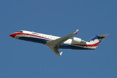 SkyWest - CRJ 200 N951SW