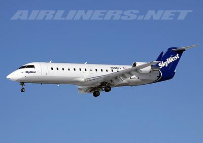 SkyWest - CRJ 200 N506CA