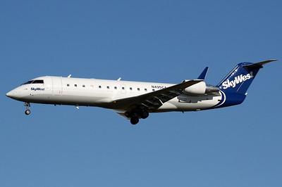 SkyWest - CRJ 200 N495CA