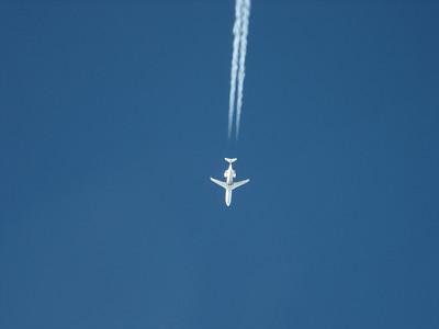 SkyWest CRJ 200