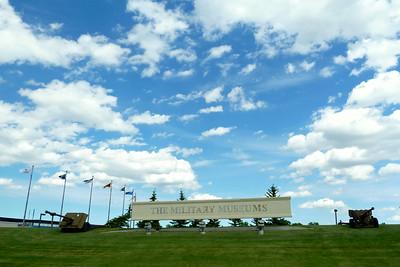 Military Museums Calgary