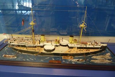 HMS Inflexible